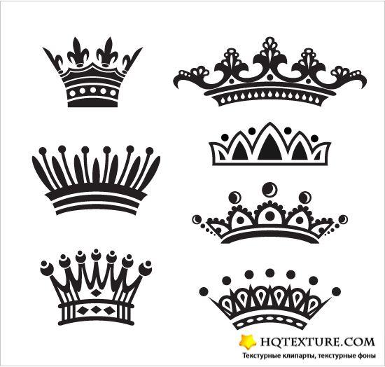 Cool princess crown vector free download photos