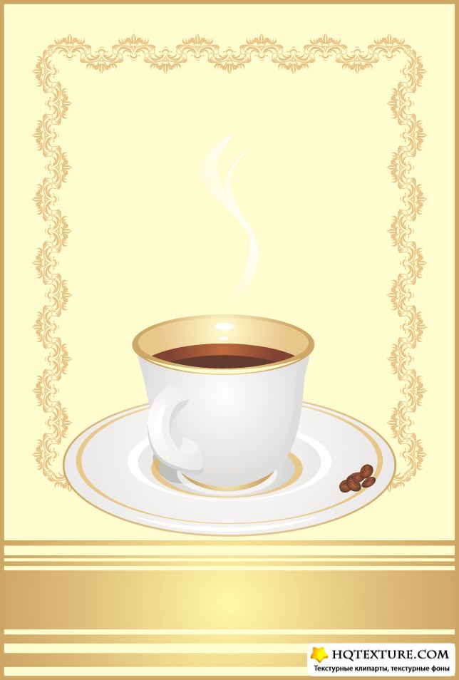 vintage coffee wallpaper - photo #5