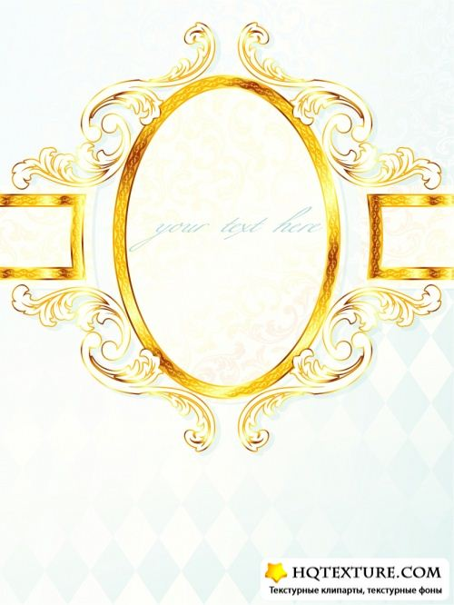 Wedding Banners Vector