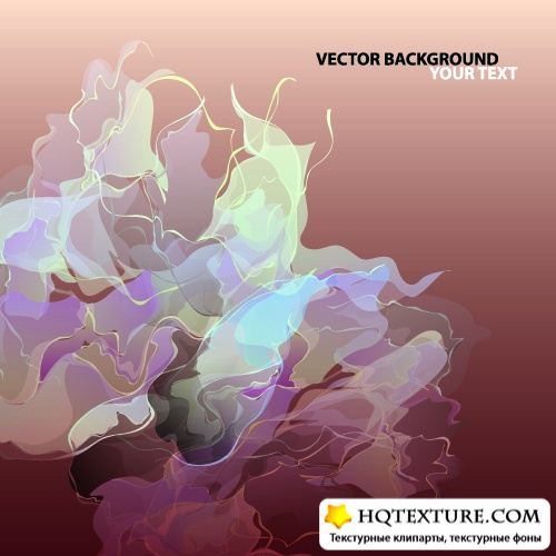 Stock Vector - Abstract Posters