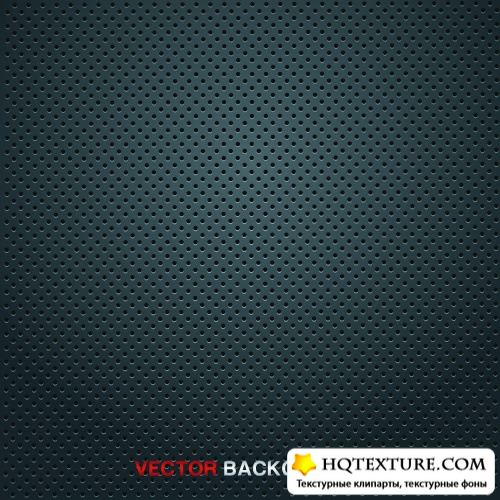 Black Grid Backgrounds Vector