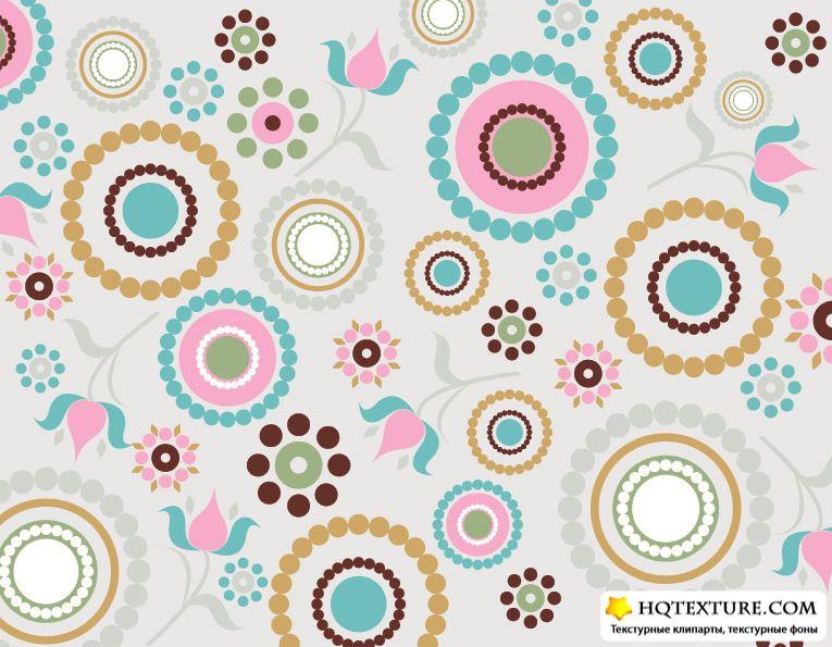 Cute love background designs