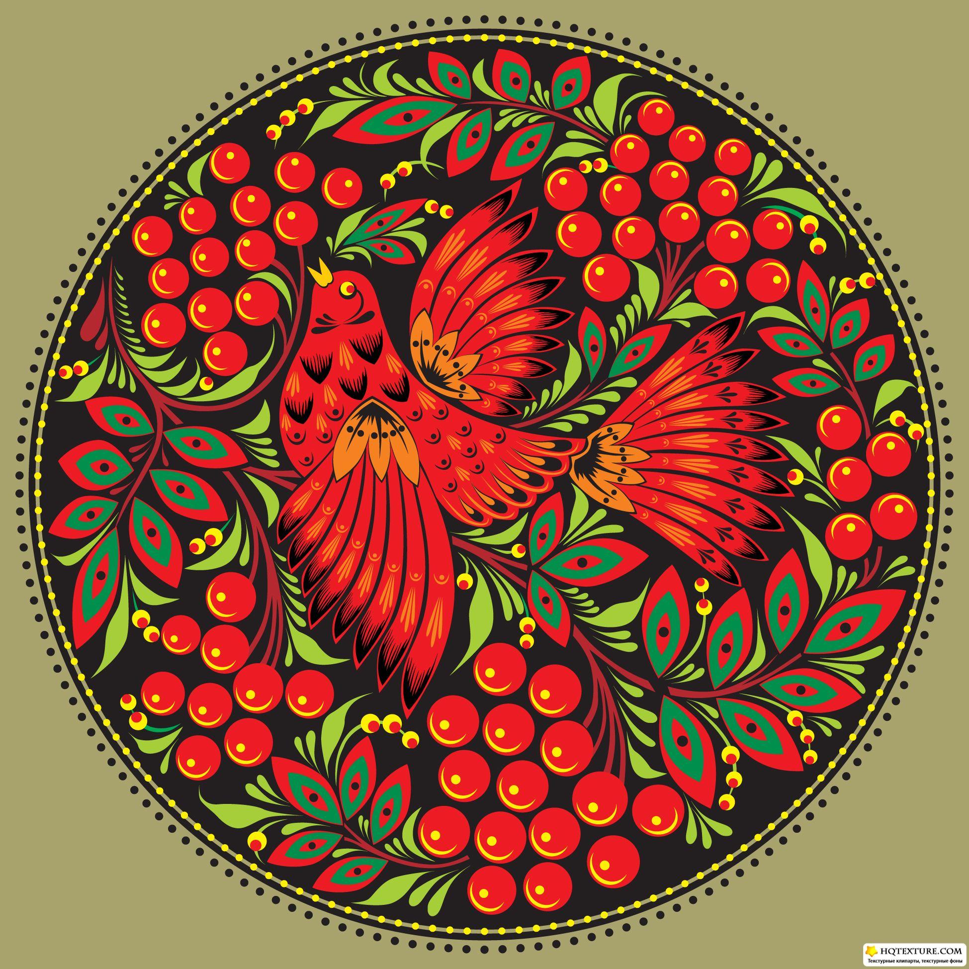 Орнаменты, узоры и схемы для вышивки Лана Митрозор Фотографии 33
