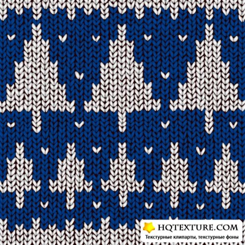 Stock Vector - Jumper Patterns 3