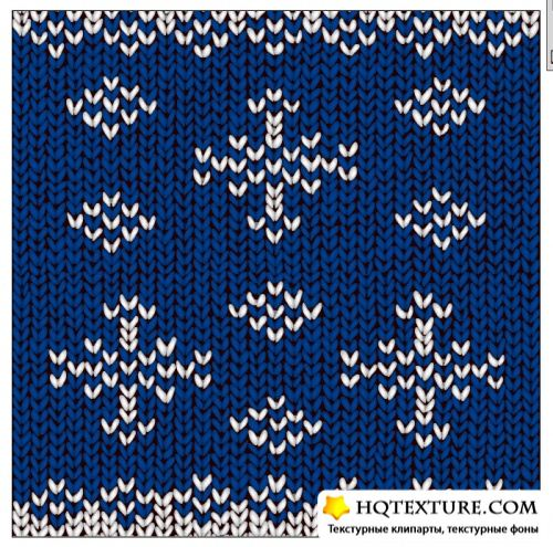 Stock Vector - Jumper Patterns 4