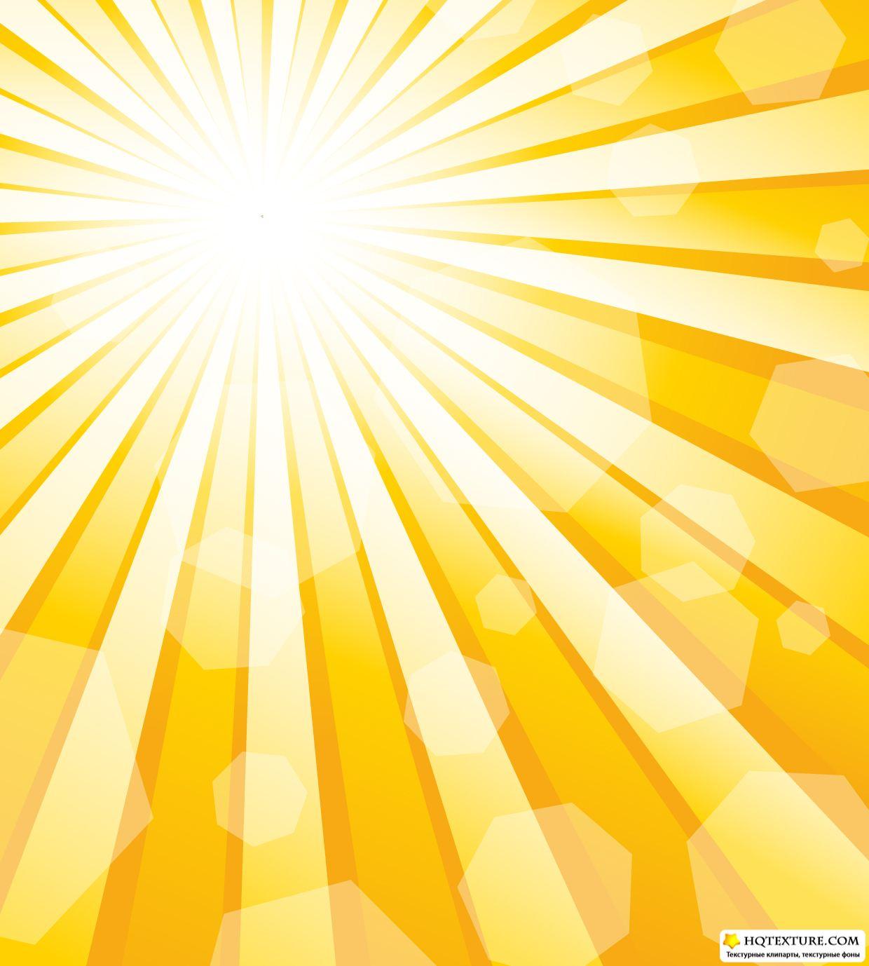 Текстурные, Векторные Клипарты, фоныSun background - Stock Vectors | Солнечные фоны в векторе