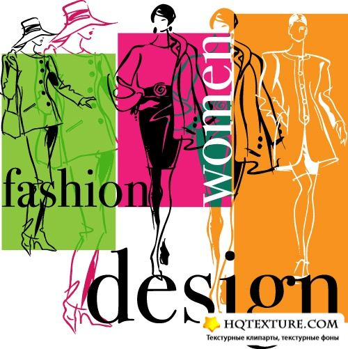 Fashion women design