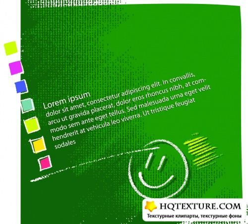 Stylish Business Templates Vector