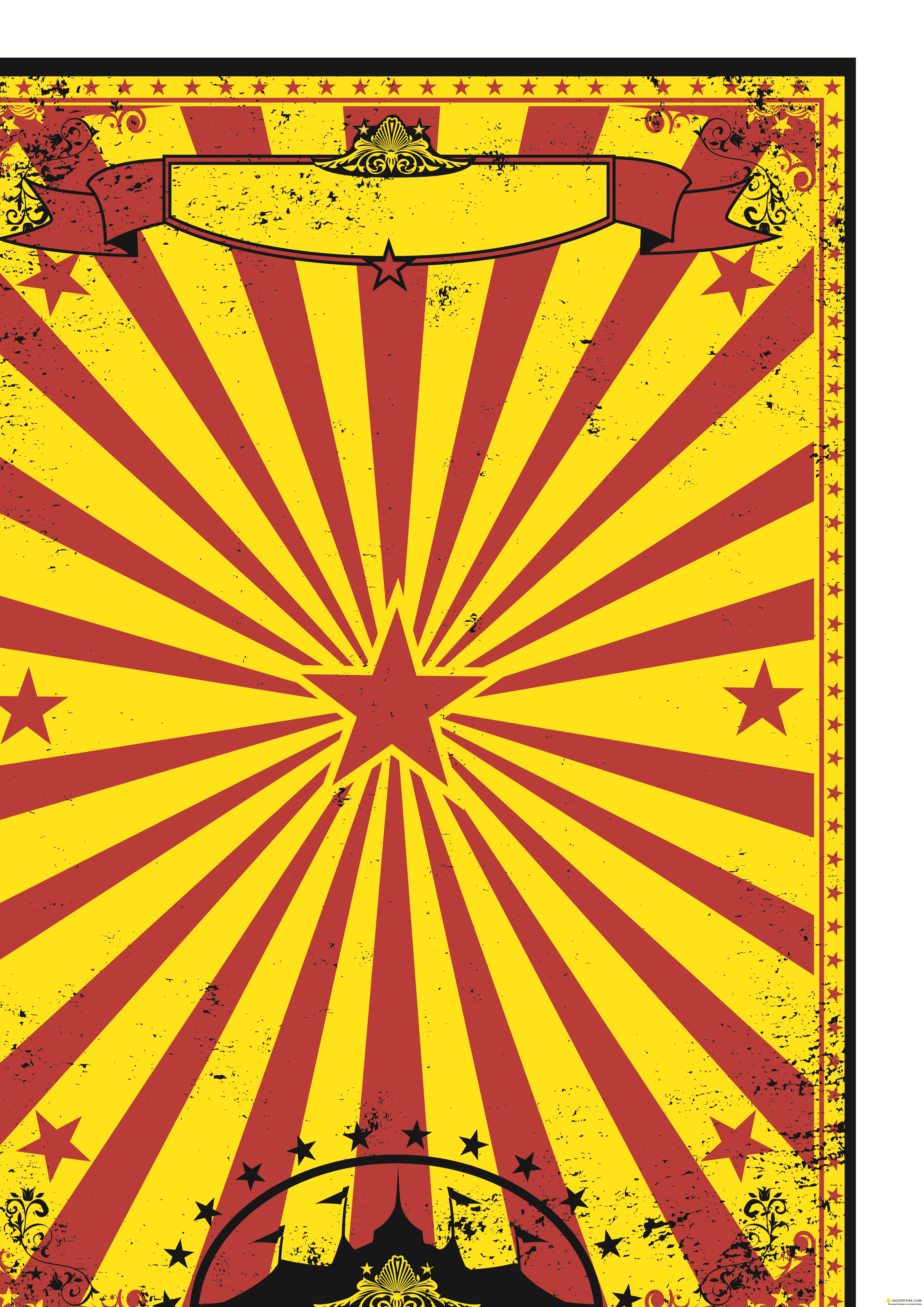 circus flyer background - photo #20