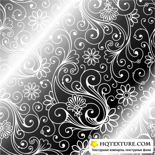 Metal Pattern Backgrounds - Металл, фон, узоры