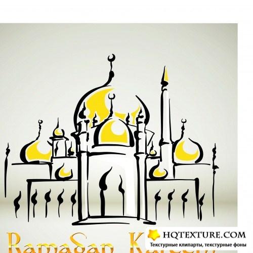 Рисунки на исламскую тему