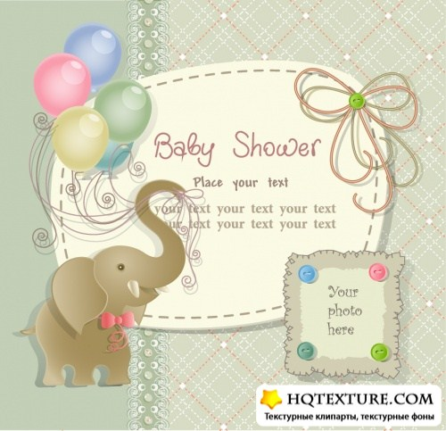 Baby cards 23