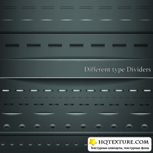 Dividers Vector 2