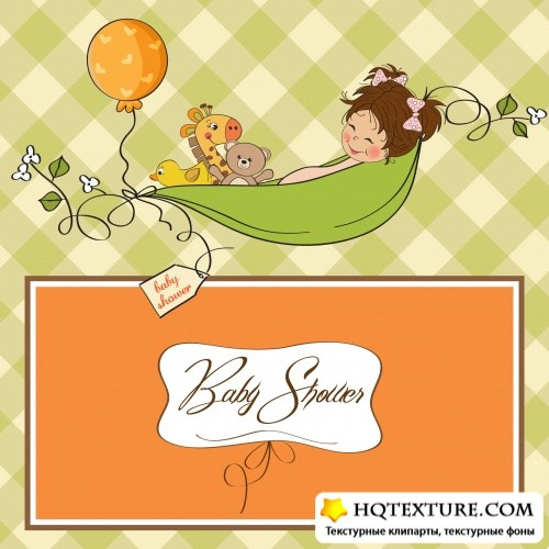 Baby cards 22
