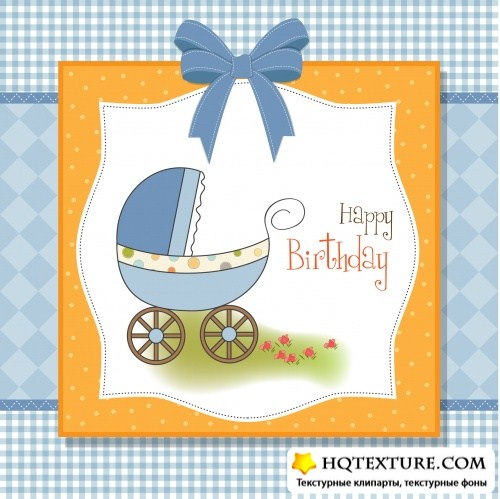 Baby cards 5