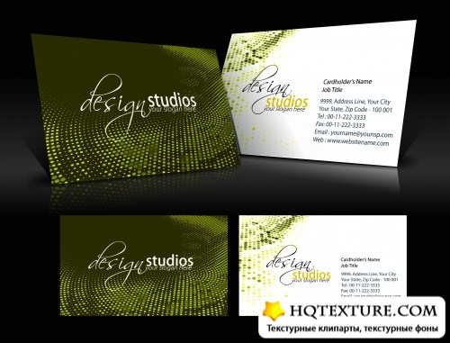 Business cards 36