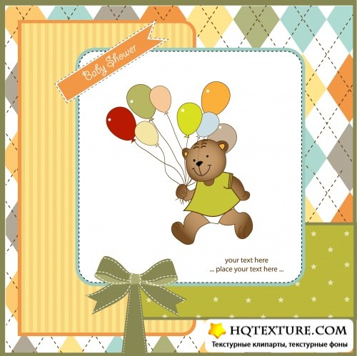 Baby cards 4