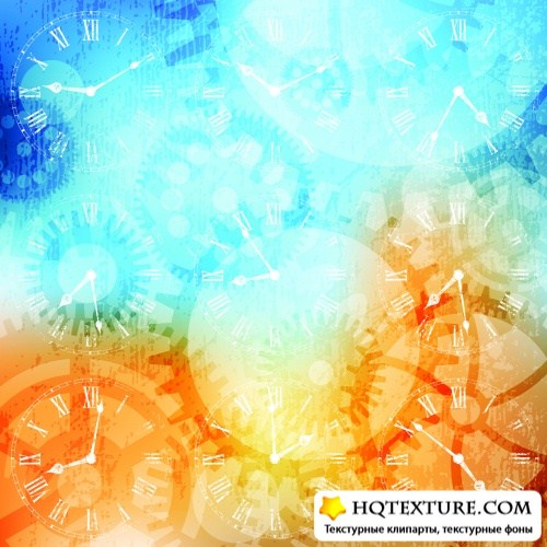 Creative Abstract Backgrounds Vector