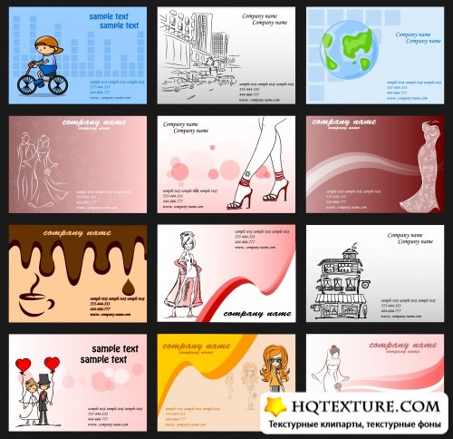 Romantic cards